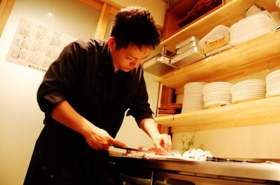 料理で人を笑顔にしたいスタッフ募集中!